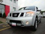2012 Brilliant Silver Nissan Armada SV 4WD #65853317