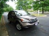 2011 Urban Titanium Metallic Honda CR-V SE 4WD #65853582