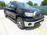 2012 Black Toyota Tundra Texas Edition CrewMax #65853269