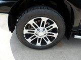 2012 Toyota Tundra Texas Edition CrewMax Wheel