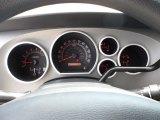 2012 Toyota Tundra Texas Edition CrewMax Gauges
