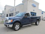 2011 Ford F150 XLT Regular Cab 4x4