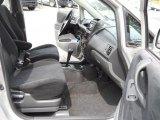 2004 Suzuki Aerio Interiors