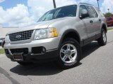 2003 Silver Birch Metallic Ford Explorer XLT #65853204