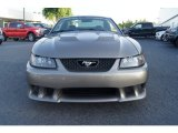 2002 Ford Mustang Saleen S281 Supercharged Coupe Exterior