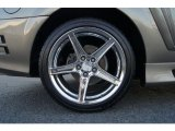 2002 Ford Mustang Saleen S281 Supercharged Coupe Wheel