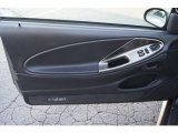 2002 Ford Mustang Saleen S281 Supercharged Coupe Door Panel