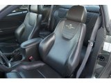 2002 Ford Mustang Saleen S281 Supercharged Coupe Front Seat
