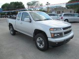 2011 Chevrolet Colorado Work Truck Extended Cab 4x4 Data, Info and Specs