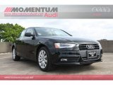 2013 Brilliant Black Audi A4 2.0T Sedan #65916244