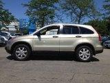 2008 Borrego Beige Metallic Honda CR-V EX 4WD #65916183
