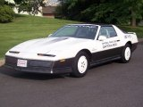 1983 Pontiac Firebird Trans Am 25th Anniversary Daytona 500 Pace Car Coupe