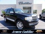 2007 Black Lincoln Navigator Ultimate 4x4 #65915500