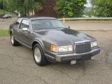 Lincoln Mark VII 1990 Data, Info and Specs