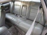 Lincoln Mark VII Interiors