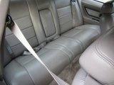 1990 Lincoln Mark VII Interiors
