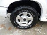 2000 Ford Explorer Limited Wheel