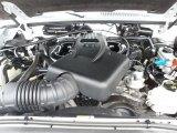 2000 Ford Explorer Limited 4.0 Liter OHV 12-Valve V6 Engine