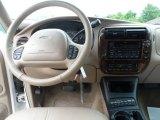 2000 Ford Explorer Limited Dashboard