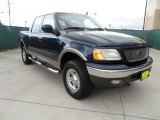 2003 Ford F150 Lariat SuperCrew 4x4
