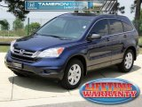 2011 Royal Blue Pearl Honda CR-V SE #65916049