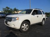 2009 White Suede Ford Escape XLT V6 #65970434