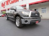 2010 Black Toyota Tundra SR5 Double Cab #65970414
