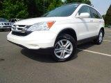 2010 Taffeta White Honda CR-V EX-L #65970802