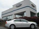 2011 Ingot Silver Metallic Ford Fusion SE V6 #65970385