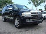 2007 Dark Amethyst Metallic Lincoln Navigator L Ultimate 4x4 #65970326