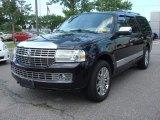 2007 Lincoln Navigator Dark Amethyst Metallic