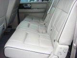 2007 Lincoln Navigator L Ultimate 4x4 Rear Seat