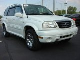 2002 Suzuki XL7 Limited 4x4