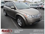 2003 Polished Pewter Metallic Nissan Murano SL #65970665