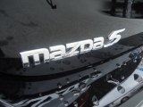 Mazda MAZDA5 2012 Badges and Logos