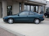 1996 Acura Integra Special Edition Coupe Data, Info and Specs