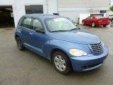 2007 Marine Blue Pearl Chrysler PT Cruiser  #65970620