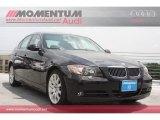 2006 Black Sapphire Metallic BMW 3 Series 330xi Sedan #65916262