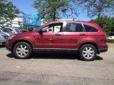 2007 Tango Red Pearl Honda CR-V EX #65916185