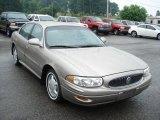 1999 Light Sandrift Metallic Buick Century Limited #65970586
