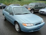 1998 Ford Escort SE Sedan