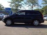 2008 Nighthawk Black Pearl Honda CR-V EX-L 4WD #65916175