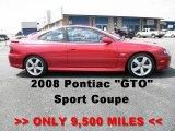2006 Pontiac GTO Coupe