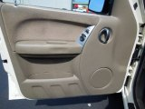 2002 Jeep Liberty Limited Door Panel