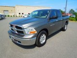 2012 Mineral Gray Metallic Dodge Ram 1500 SLT Quad Cab #65970954