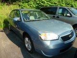 2007 Golden Pewter Metallic Chevrolet Malibu LT Sedan #65970566
