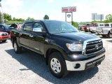 2012 Black Toyota Tundra SR5 CrewMax 4x4 #65970946