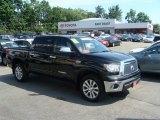 2011 Black Toyota Tundra Limited CrewMax 4x4 #65970558