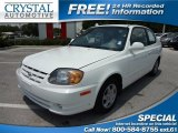 2005 Hyundai Accent GLS Coupe