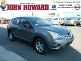 2012 Platinum Graphite Nissan Rogue S Special Edition AWD #65970869